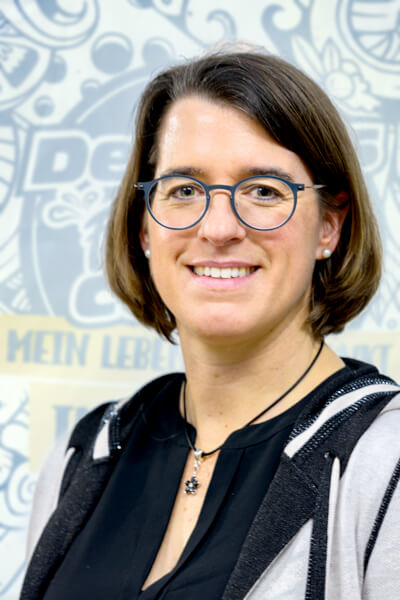 Anke Busam