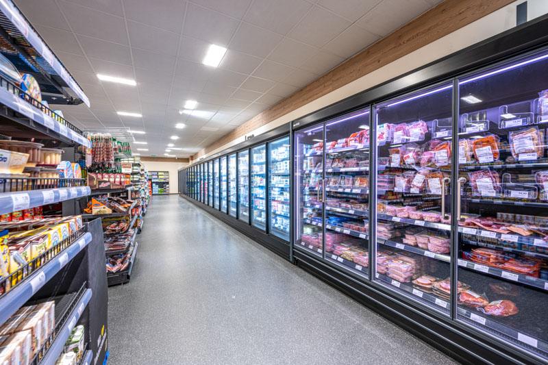 Kühltheken – Edeka Markt Urloffen