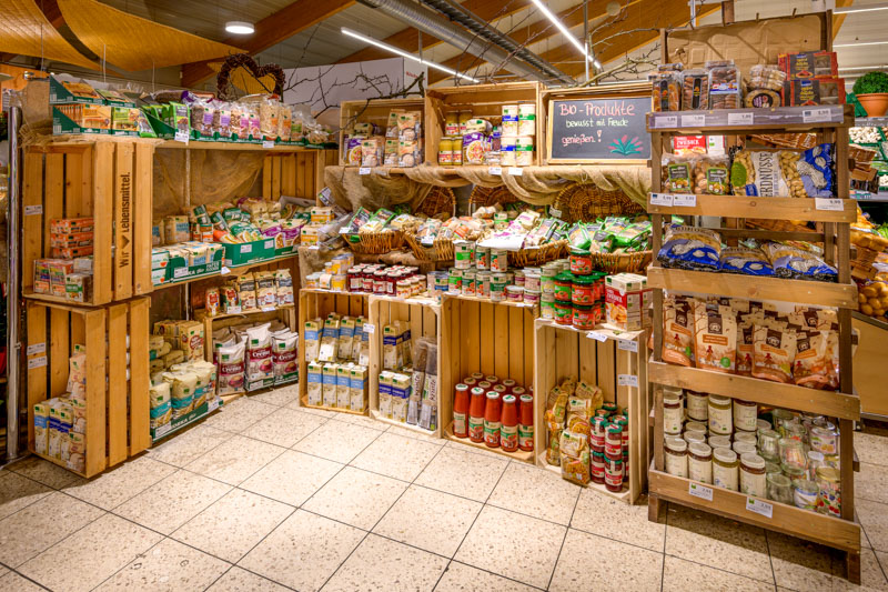 Bio Produkte Edeka Decker Zusenhofen