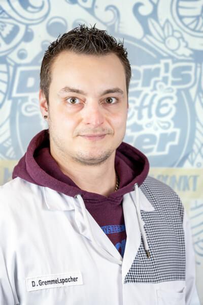 Dominik Gremmelspacher