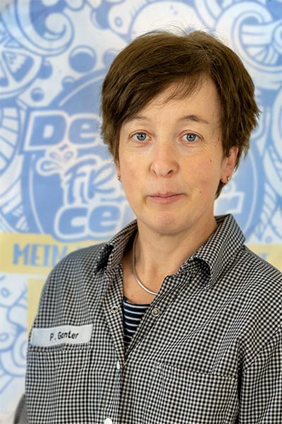 Petra Ganter