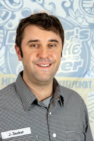 Jens Decker