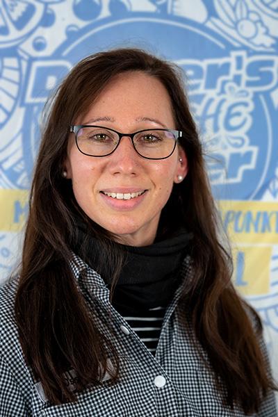 Sandra Ossman