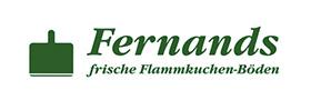 Partner Logo Fernands