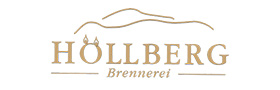 Partner Logo Höllberg Brennerei