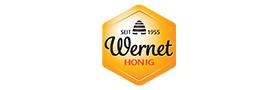 Partner Logo Wernet Honing