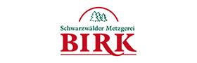 Partnerlogo Metzgerei Birk