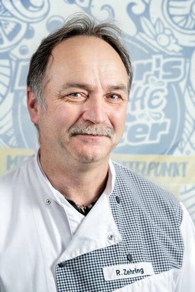 Robert Zehring