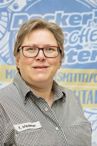 Karin Wiedemer